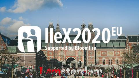 dataSpring goes to IIeX EU