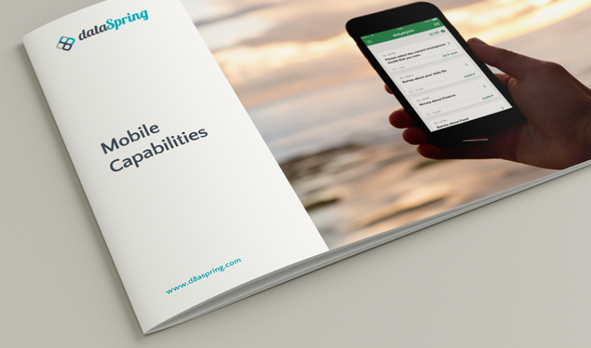 Mobile Capabilities July 2019